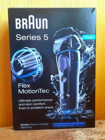 Бритва Braun Series 5 5040s