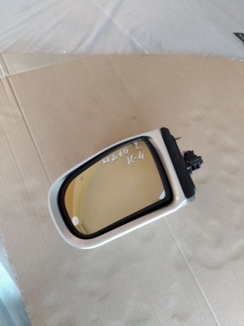 Lusterko Mercedes w210 fotochrom polift