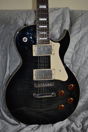 Gitara Elektryczna Les Paul Cort CR250