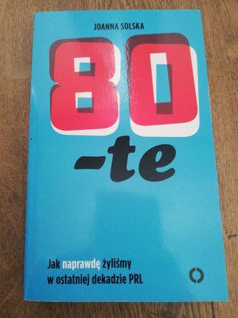 80-te, Joanna Solska
