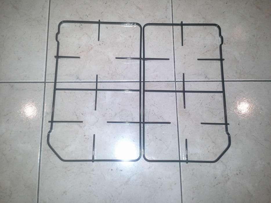 grelhas para placa teka Braga - imagem 1