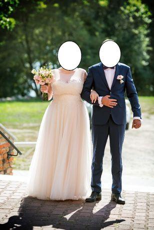 Suknia Ślubna - Agnes