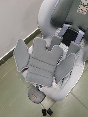 fotelik Kivy Q-FIX 9-18kg