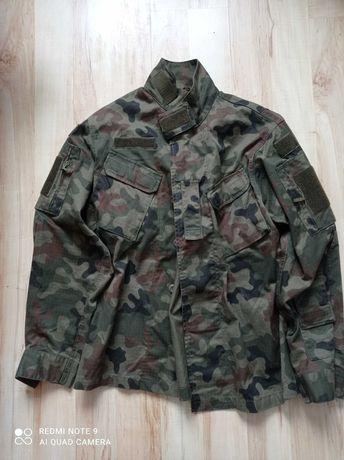 Kompletny mundur WZ 2010 rip stop, bluza spodnie, czapka