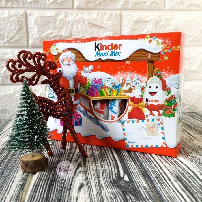 Новогодний подарок детям на рождество, Святого Николая, ребенку, новый Винница - изображение 1