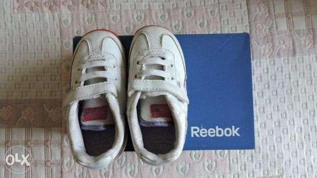 Tennis Reebok Nº 21