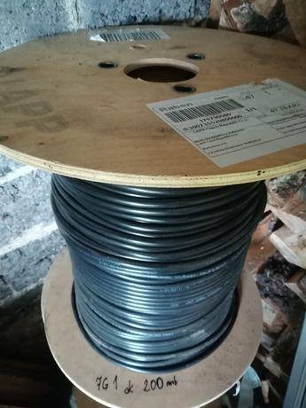 Kabel Lapp 7G1 czarny