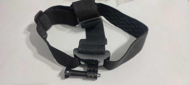 Крепление на голову для экшн камеры GoPro и др.