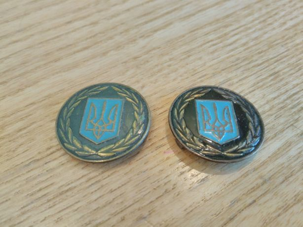 Символика, тризуб Украины, накладка на телефон