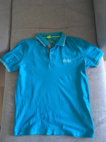 Sprzedam koszulkę Hugo Boss rozmiar S
