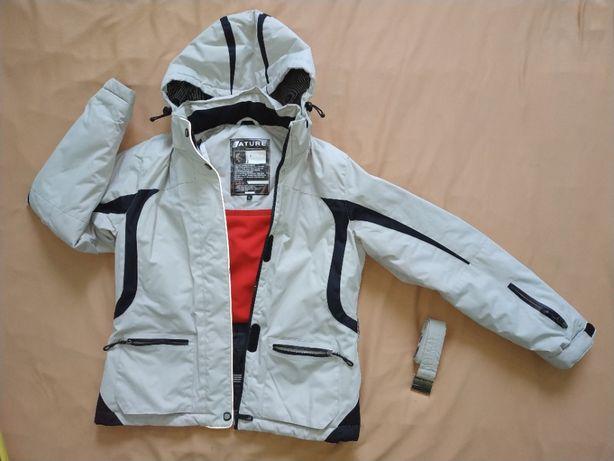Лижна куртка Лыжная курточка Nature