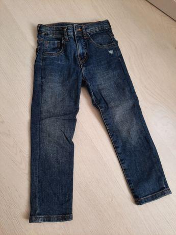Штани джинси дитячі, 110 см, зара, 3 шт, гарний стан