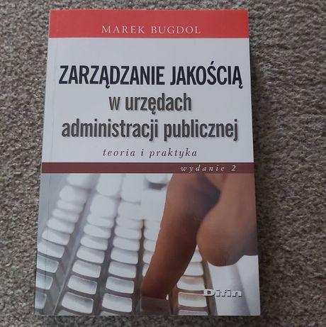 Zarządzanie jakością w urzędach administracji publicznej