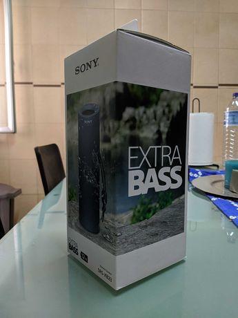Coluna Sony srs xb23
