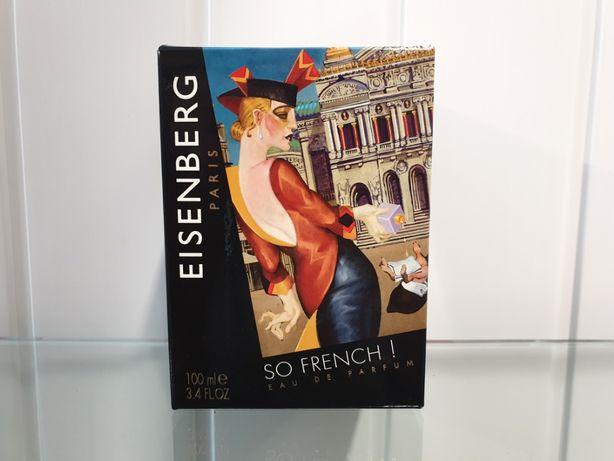 Eisenberg SO FRENCH! edp 100ml *ORYGINAŁ*