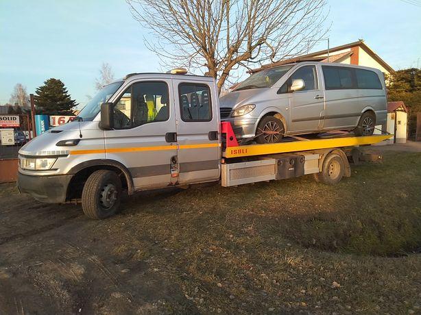 Skup samochodów sprawnych i uszkodzonych - złomowanie -