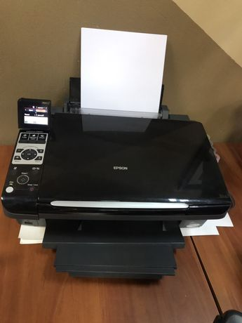 Принтер МФУ Epson CX8300 епсон