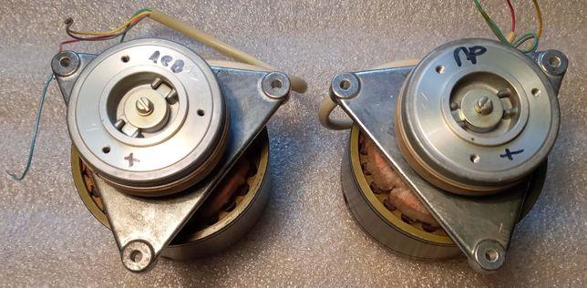 Двигатели магнитофонов высшего класса Олимп и Электроника
