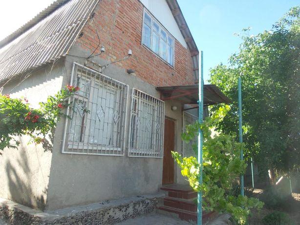 Дом -дача