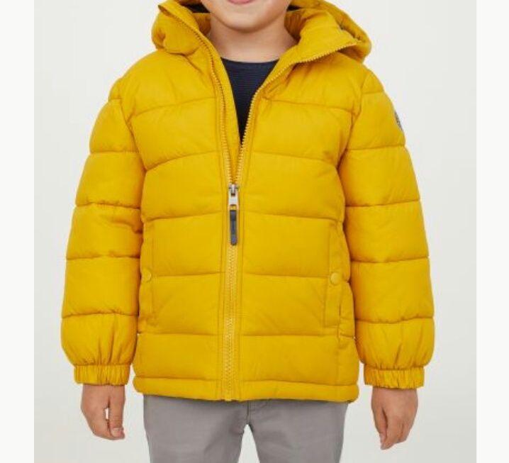 Sprzedam kurteczkę nową H&M Świdwin - image 1