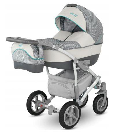 Wózek 3 w 1 Camarello Vision