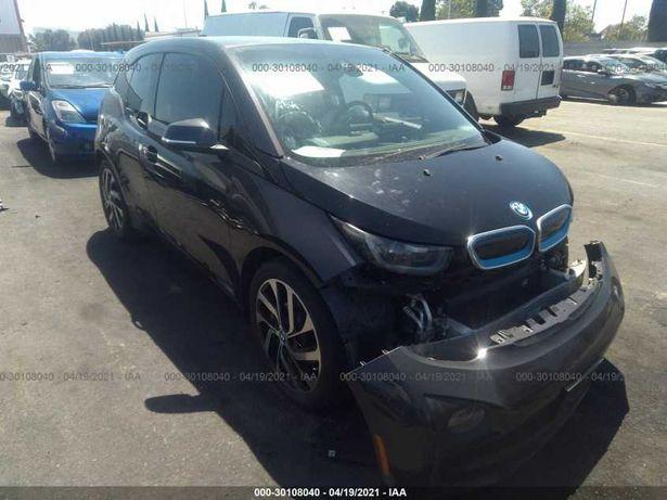 BMW I3 2014 рік! Електромобіль з США за вигідною ціною!