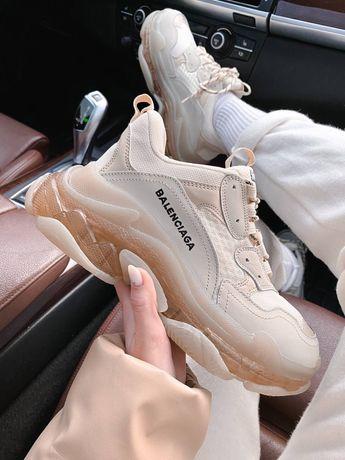 Buy Balenciaga Triple S 36-40 damskie trampki sneakersy