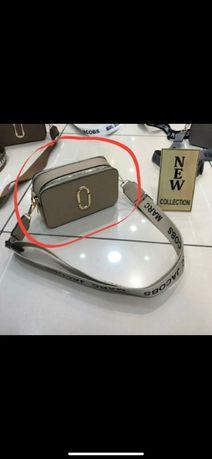 новая сумка Marc Jacobs