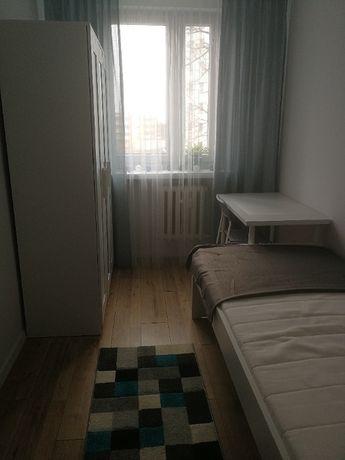 Wynajmę pokój jednoosobowy, Katowice, Ligocka