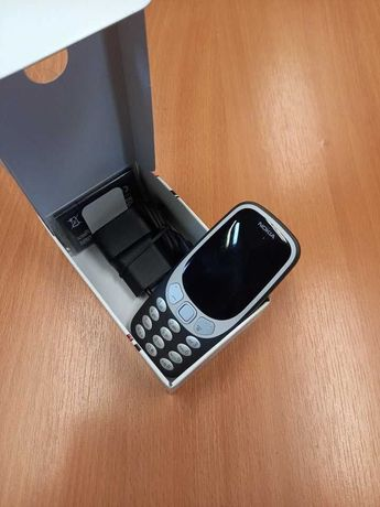 Nowa Nokia 3310 3G