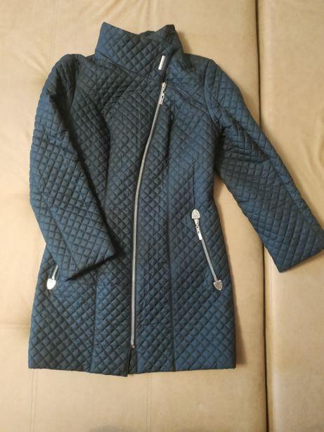 Куртка- пальто женское