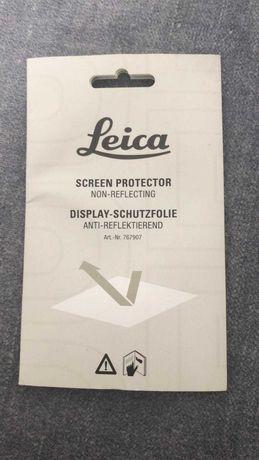 SPF05 Folia ochronna CS20/TS16/TS/MS60 Leica