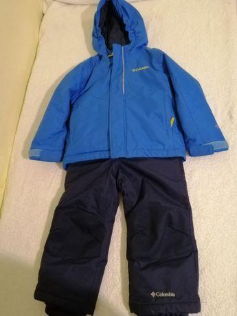 Зимний Комбинезон Columbia 3T(костюм) на мальчика