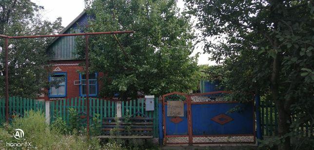 Продам дом, село Грушовка