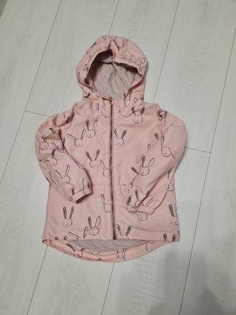 Ветровка. Курточка на девочку 3-4 года