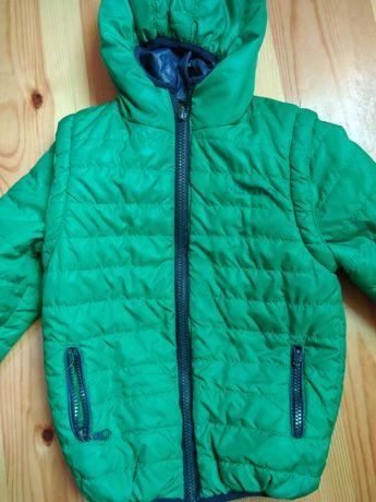 Куртка-трансформер для хлопчика