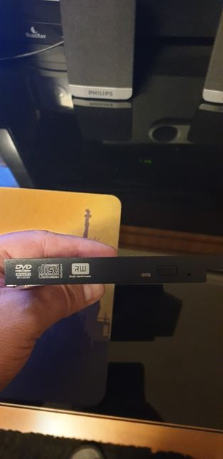 3 Drive DVD RW para portatil 4 Drive DVD RW LG PC