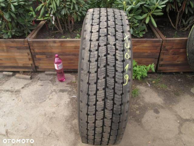 275/70R22.5 Bridgestone Opona ciężarowa MICHELIN X-COACH Napędowa 15 mm Ksawerów - image 1
