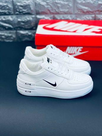 Кроссовки Nike Air Force AF2 Женские кеды Найк эир форс