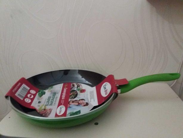 Сковорода Con Brio
