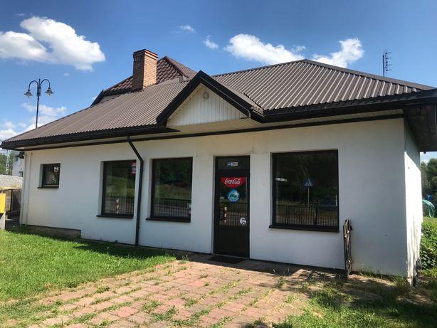 Atrakcyjna Lokalizacja na Lokal Gastronomiczny, Zalew, do Wynajęcia