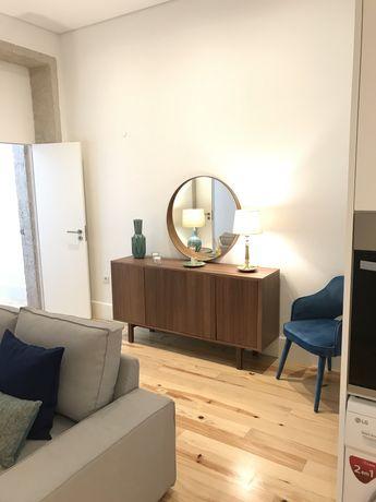 Apartamento T2 mobilado - Batalha