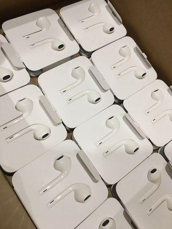 Продамо Оригінальні Навушники Apple Ear Pods LIghting 3.5 мм НОВІ