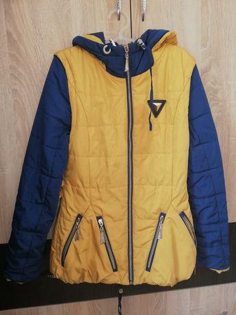 Продам Куртка-Жилетку!