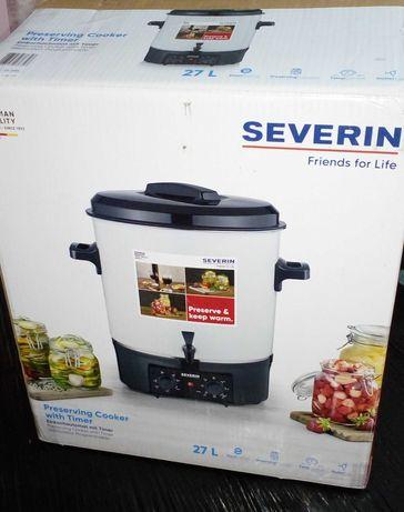 Severin 3655 НОВА,  електрична на 27 літрів з Німеччини