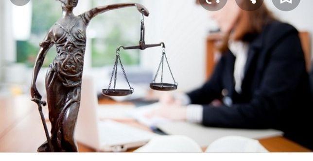 Юридические услуги,Адвокат регистрация ООО