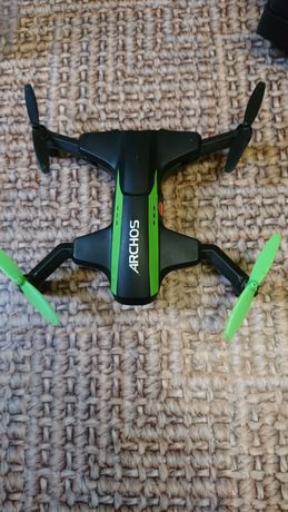 Квадрокоптер Archos drone vr с камерой и очками