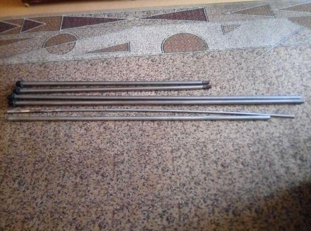 Продам трубы из нержавеющей стали D=25, D=14