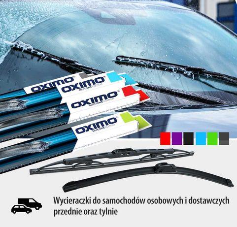 FORD C-MAX CMAX C MAX 07-10r- wycieraczki / pióra /wysyłka-odbior