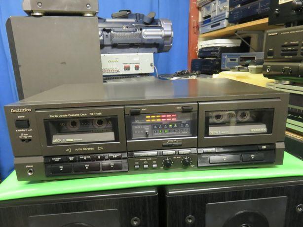 Deck Technics RS-TR165
